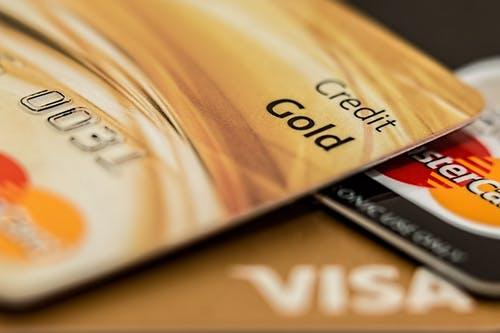 Gebruikmaken van de ASN creditcard