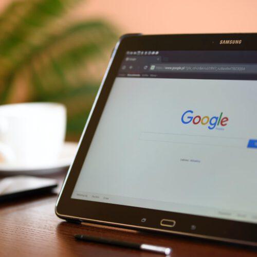 Beter gevonden worden in Google?