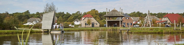 Dicht bij huis op vakantie? Bezoek het bosrijke Limburg!