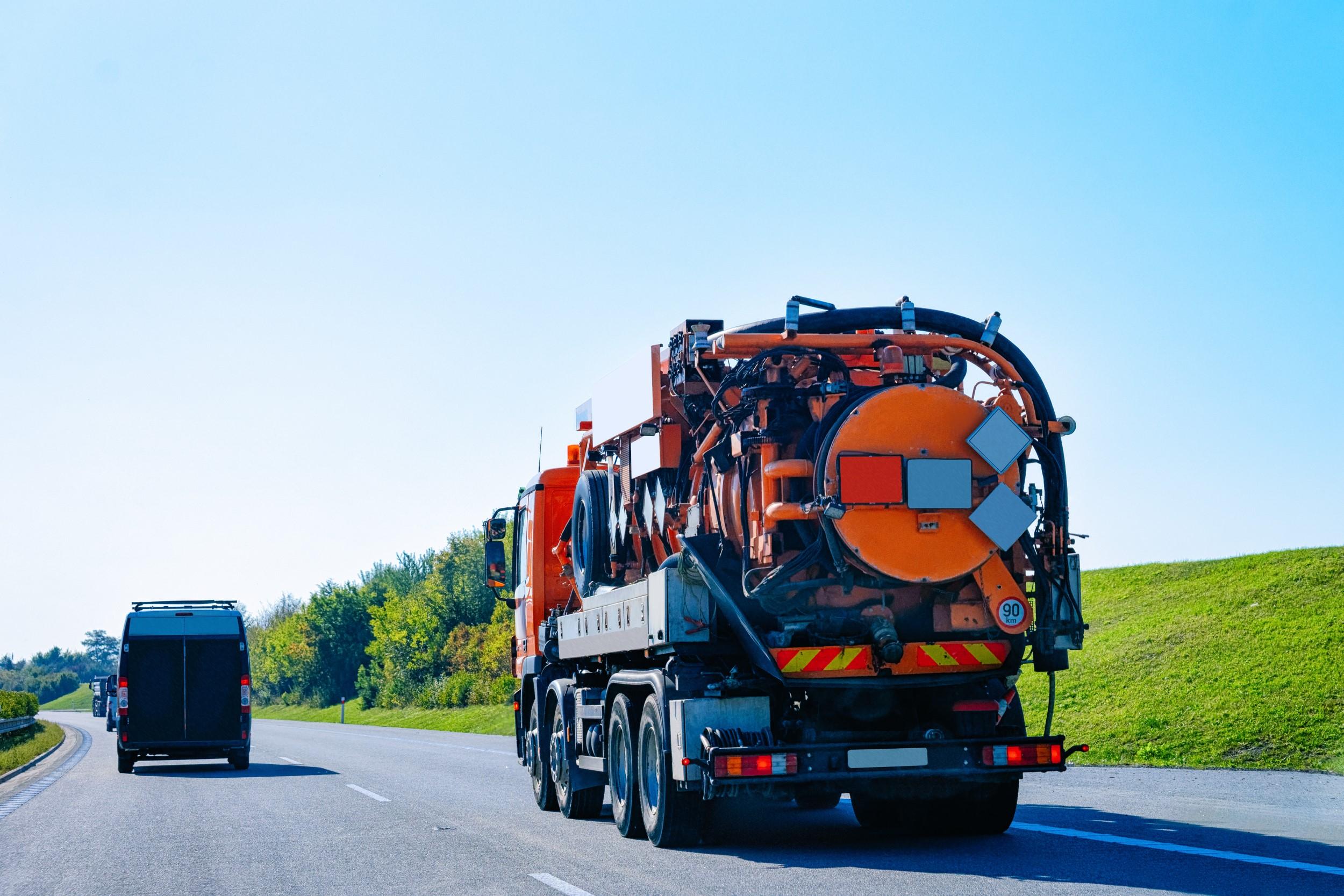 Op zoek naar een bedrijf voor zwaar transport van al uw goederen?