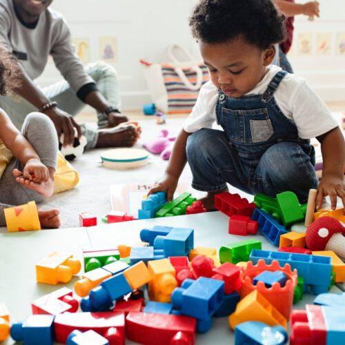 Een vacaturebank kinderopvang Den Haag