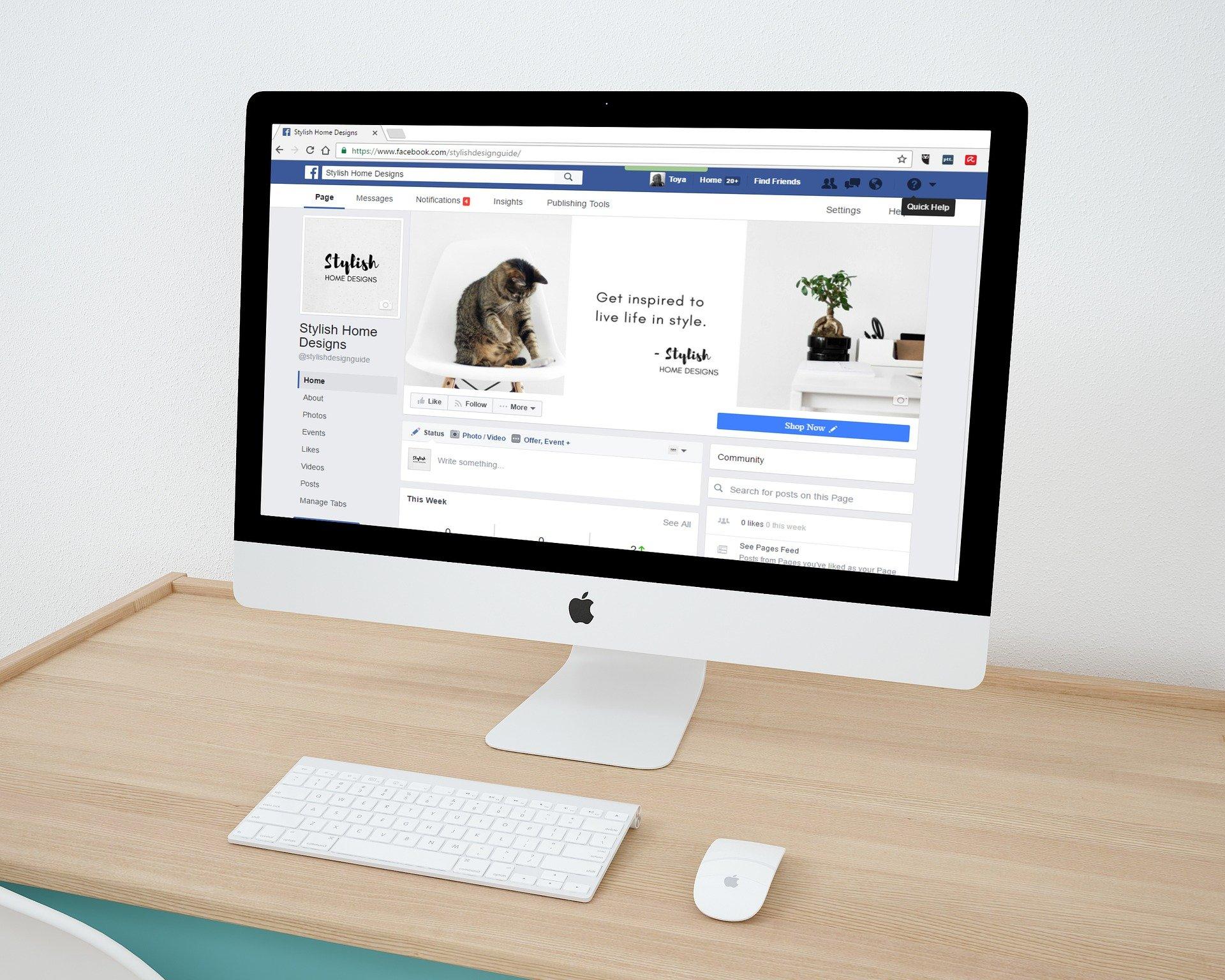 Facebook-advertentiecampagnes