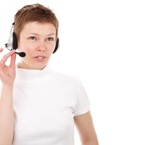 Zorg voor de juiste mensen aan de telefoon binnen jouw bedrijf
